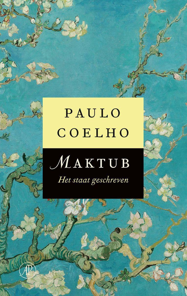 Paulo Coelho. De Arbeiderspers, € 18,99 Beeld