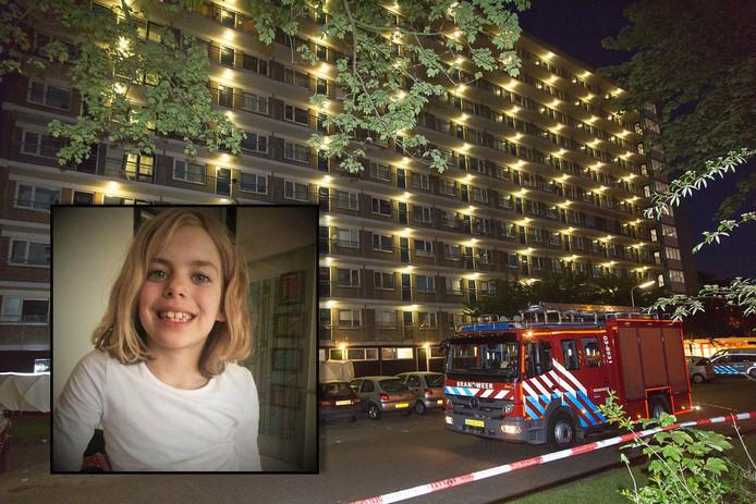 Landelijk Parket Rotterdam : Landelijk parket om neemt zaak moeder sharleyne over binnenland