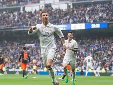 LIVE: Ronaldo zorgt voor opluchting én mist vanaf de stip
