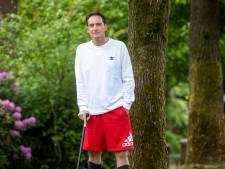 Sven lag weken in coma: 'Mijn partner werd voorbereid op mijn dood'