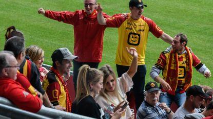 KV Mechelen gered door gepruts bond, maar club riskeert wel nog schorsingen en 6 tot 24 punten aftrek