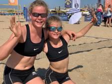Zusjes uit Noordijk beste beachmeiden van ons land