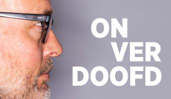 Onverdoofd: een nieuwe podcast van Trouw met Erik Jan Harmens