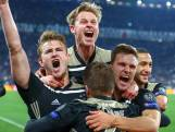 Zo kopte De Ligt Ajax naar de halve finales