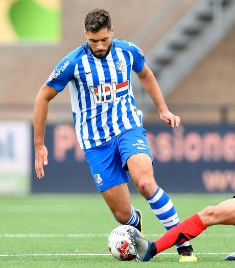 FC Eindhoven snijdt in spelersbudget en vestigt hoop op sponsoren