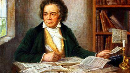 Première van 10de symfonie van Beethoven door algoritme pas in november