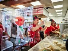 Papa John's Pizza komt naar Den Bosch, Subway opent vijfde vestiging op de Rietvelden