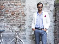 Het overhemd is het ultieme fashion-item voor de man