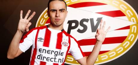 PSV-e-sporter Aygün geeft Oranje goede voorbeeld in allereerste e-interland ooit