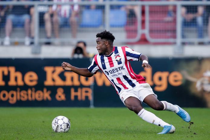 Het gaat financieel goed met Willem II. Het kan weer kleine vergoedingssommen betalen voor spelers, zoals gedaan werd voor Ché Nunnely.