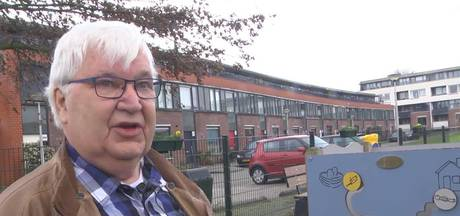 Joop uit Enschede stopt met pijn in het hart als speeltuinvrijwilliger