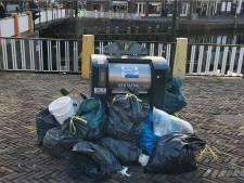 In actie tegen berg troep: krijgt afvalstoffenheffing in Vlaardingen dubbele verhoging?