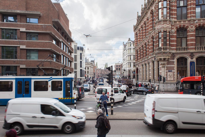 De Agenda Autoluw werd afgelopen week goedgekeurd door de gemeenteraad