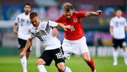 Anderlecht wil 'beste speler van Oostenrijk' wegplukken bij Sturm Graz