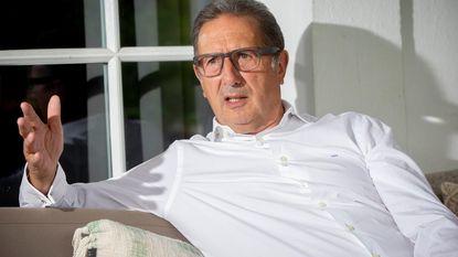 Georges Leekens haalt maar 501 voorkeurstemmen