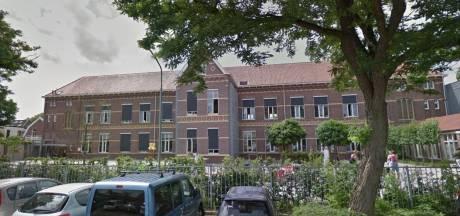Beweegzaal basisschool De Springplank Vught vanwege fors gestegen prijzen mogelijk stuk soberder