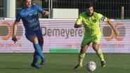 Tom De Sutter leidt leider Knokke FC voorbij SKV Zwevezele naar tien punten voorsprong