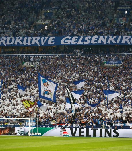 Bier, braadworst en fanatisme: Duits voetbal is populair bij Nederlanders