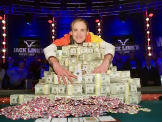 Duitser (22) wint WK poker ... én 8,7 miljoen dollar
