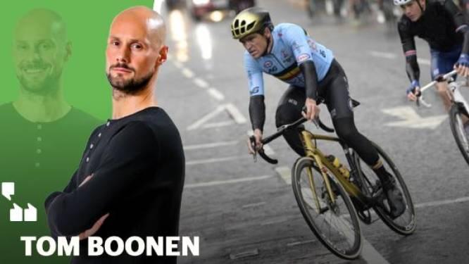 """Tom Boonen over de Belgen: """"Het was nooit met overgave of overtuiging, dat heb ik gemist. Bij allemaal"""""""