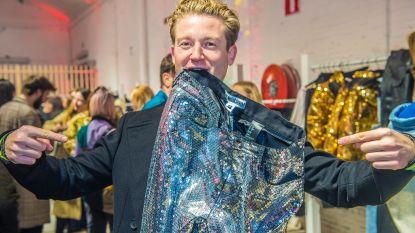 BV's keuren Moschino-collectie van H&M