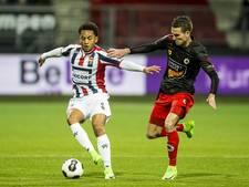 Willem II maakt in twee minuten verschil met Excelsior