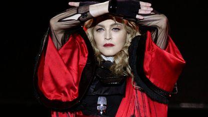 Madonna verfilmt levensverhaal van oorlogswees die ballerina werd bij Nationaal Ballet in Amsterdam