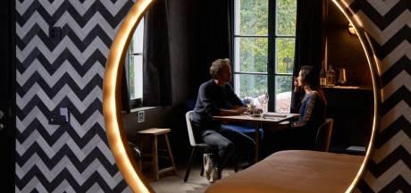"""In hotel-restaurant Nonam kan je voortaan dineren op de kamer: """"Dit is roomservice in de strikte zin van het woord"""""""