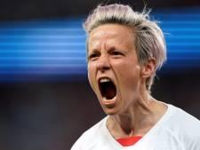 VS naar halve finales na kraker tegen Frankrijk