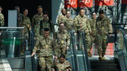 Trump roept reservisten op vanwege coronacrisis