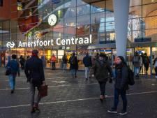 Veel verzet tegen schrappen intercity: 'Amersfoort kan niet met boemeltreintje verbonden zijn met Amsterdam'