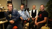 Belgian Quo Band maakt comeback met 25 radio-interviews