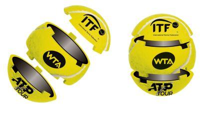 In een ideale tenniswereld...