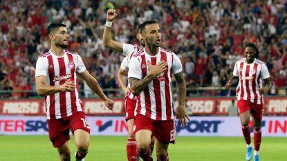 CORONA LIVE. Engelse clubs stemmen unaniem voor training met contact - Griekse voetbalcompetitie hervat op 7 juni