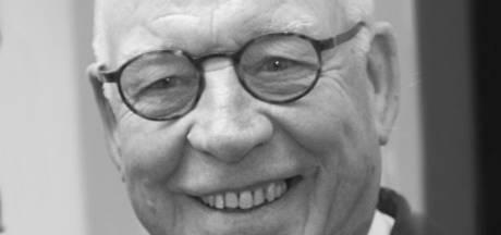 Joop Vullings (1939-2018), zakenman en mensenmens