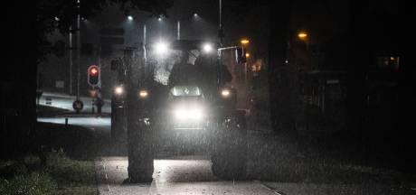Twentse boeren bereiden acties in regio voor; wat en waar is 'verrassing'
