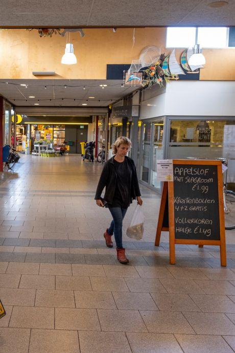 Na vijftien jaar gaat het er écht van komen; het troosteloze winkelcentrum Dauwendaele krijgt een flinke oppepper