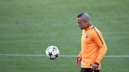 """FT buitenland 03/04: Roma-coach: """"50 procent kans dat Nainggolan speelt tegen Barça"""" - Vijf Olympiakos-Belgen zien hun coach na drie maanden vertrekken"""