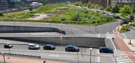 Wethouder: 'Alle opties voor locatie nieuw stadhuis Amersfoort nog open'
