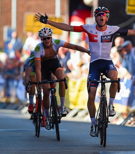 Lotto-Soudal strikt broer van Belgisch kampioen Naesen