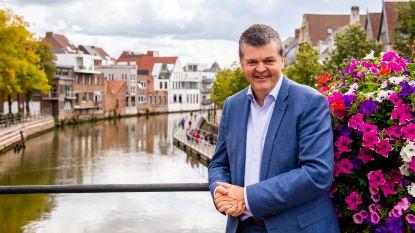 """Burgemeester Somers: """"Mechelen is geen paradijs, nog niet"""""""