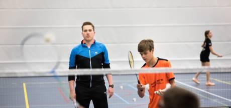 Badmintonners RTC Deurne verkassen naar Eindhoven