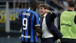 """""""That's Amore"""": onze man ziet hoe ook nieuwe liefde Inter Romelu Lukaku weer vleugels geeft"""