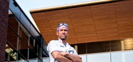 Spuugbenauwde Cees (74) was uitbehandeld, maar kreeg dankzij chirurg Pim weer lucht