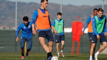 TransferTalk (9/1). Tom De Sutter tekent tot einde seizoen bij KV Oostende - Kara dicht bij terugkeer naar Anderlecht - STVV leent recordaankoop alweer uit