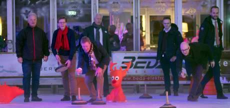 IJsbaan Veenendaal mag drie zondagen open, maar wel 'vermomd' als circus