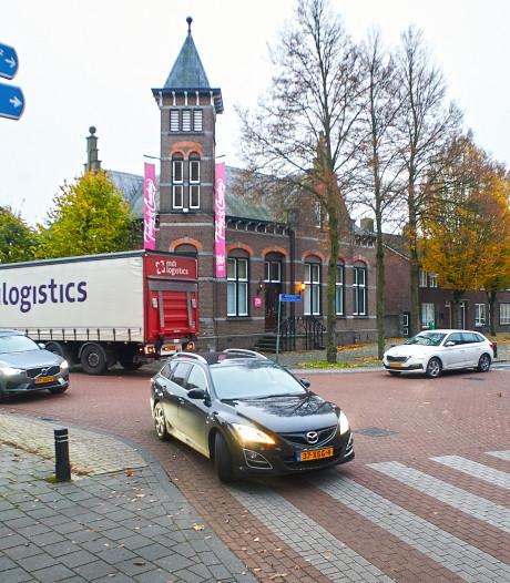 Wat is er aan hand met de Traverse in Heeswijk-Dinther?