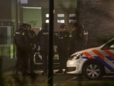 Politie doet inval in woning Prins Alexander