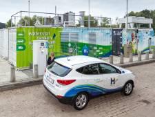 Onderzoek TU/e: in iedere wijk elektriciteit opslaan in waterstof
