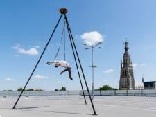 Bijzondere foto's op heel gewone plekken in Breda